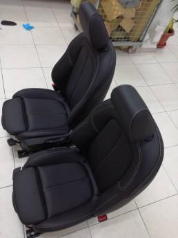 BMW Serie 2 Active Tourer (similpelle)